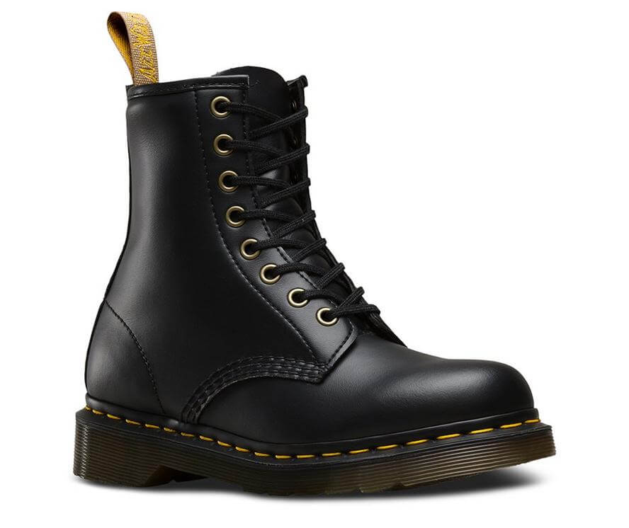 Dr Martens - Modern Classics Smooth 1460 8-Eye Boots