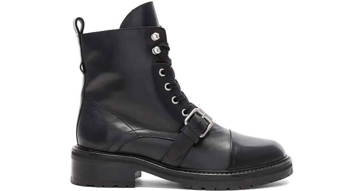 ALLSAINTS - Donita Boot