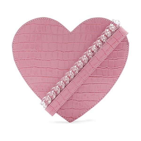 LPA - Ava Heart Bag