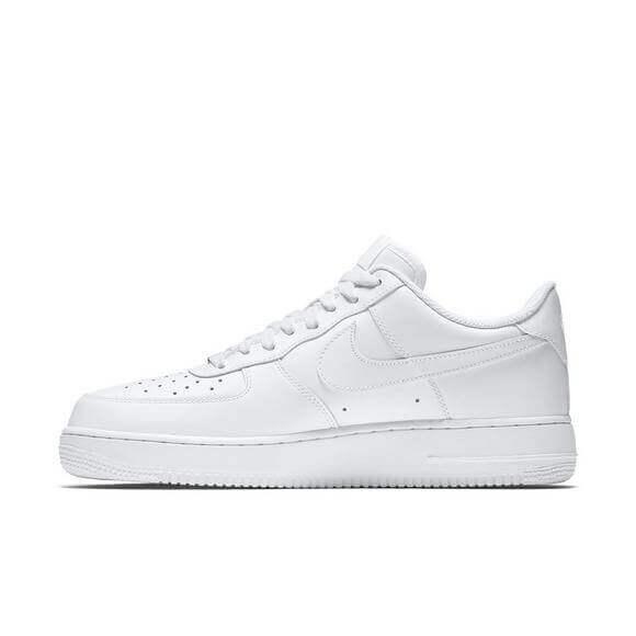 ASOS - Nike Air Force 1 '07 Sneakers In White 315122-111