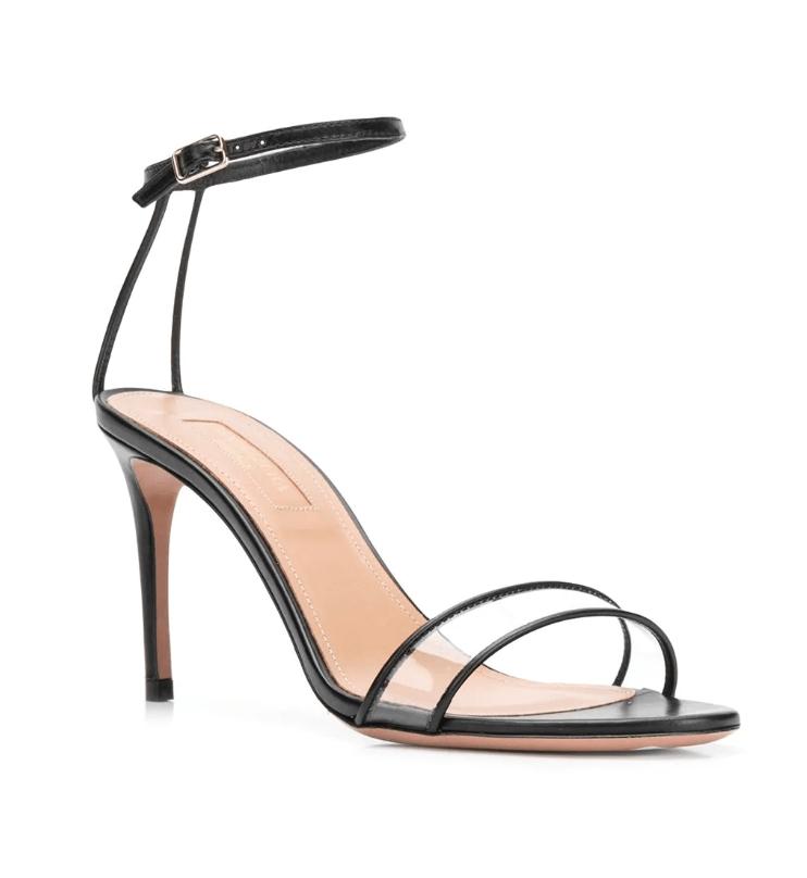 Aquazzura Minimalist sandals