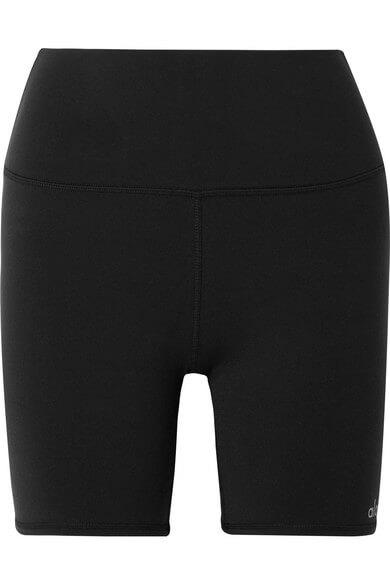 Alo Yoga stretch shorts