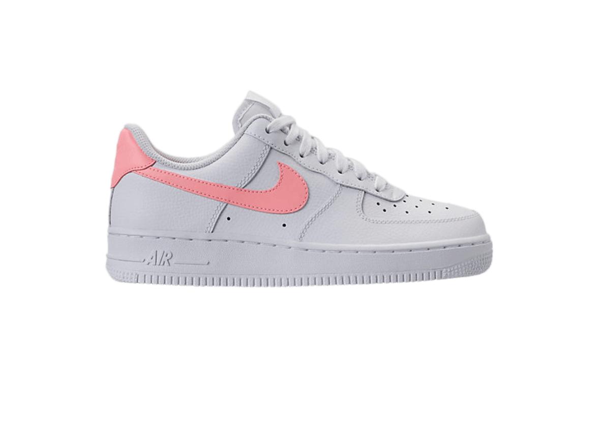 Nike Air Force 1 Oracle Pink