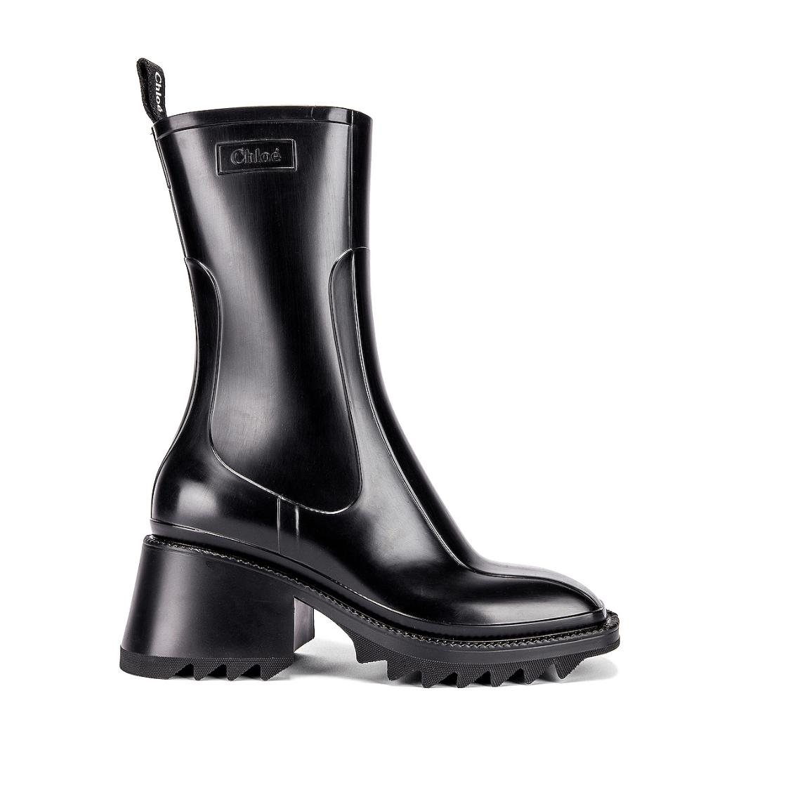 Chloe Betty rain boot