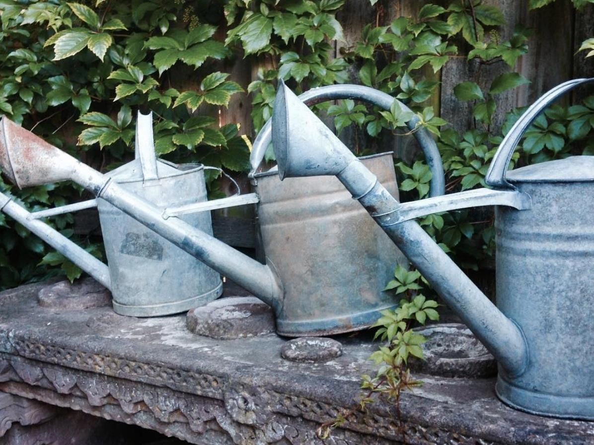 Garden Antiques -