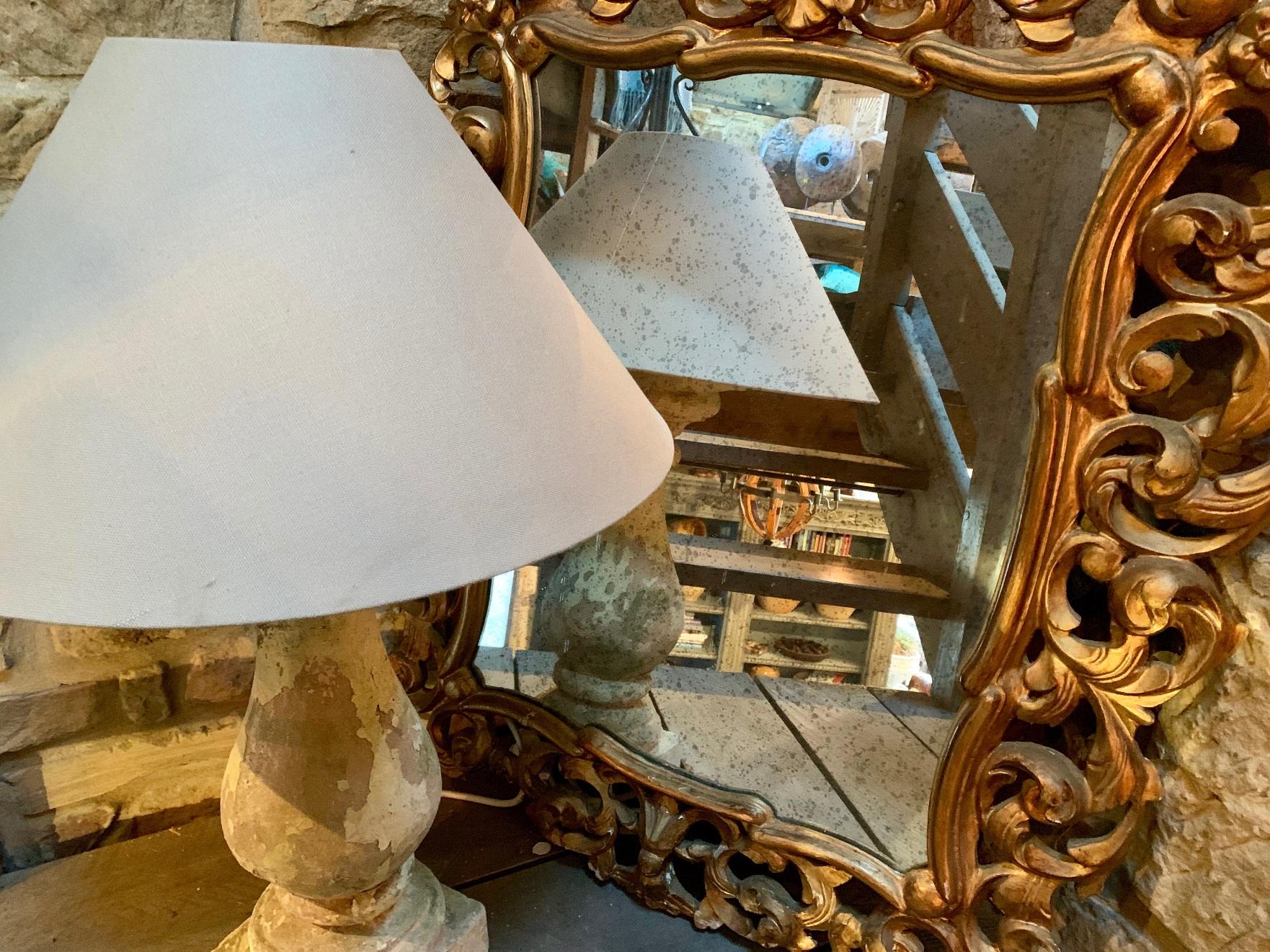 Mirrors & Lighting - Antique & Contemporary MirrorsInterior & Exterior Lighting