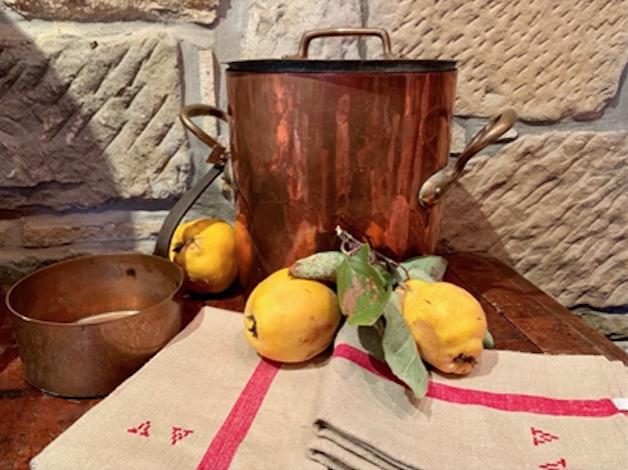 Cuisine - Food & Wine