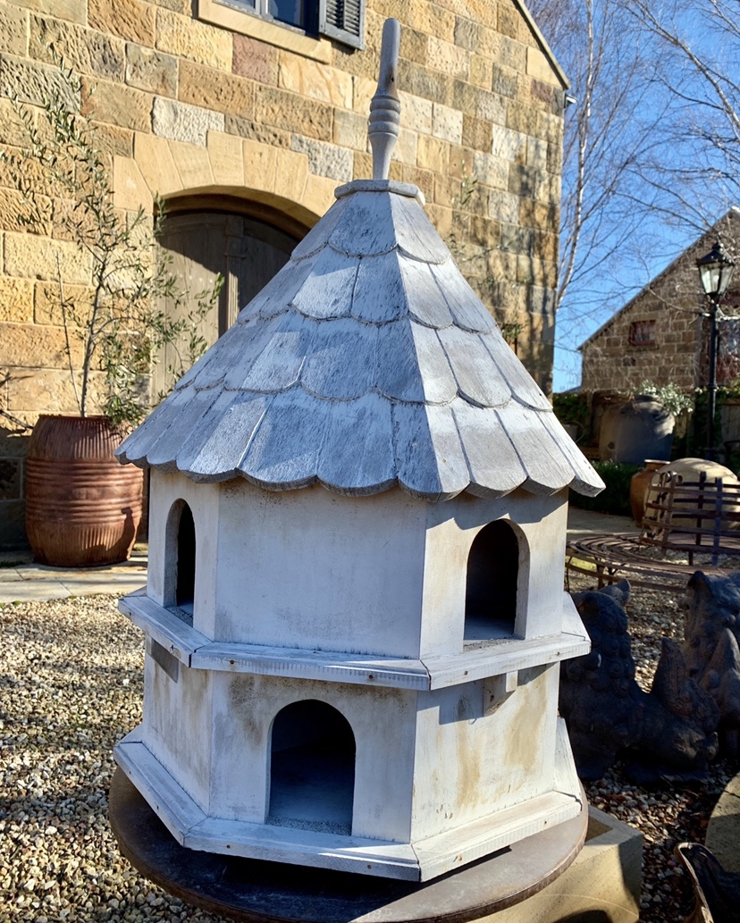 GF809 Country dovecote Octagonal $495