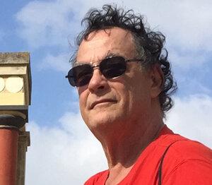 Gene Bruskin, Playwright