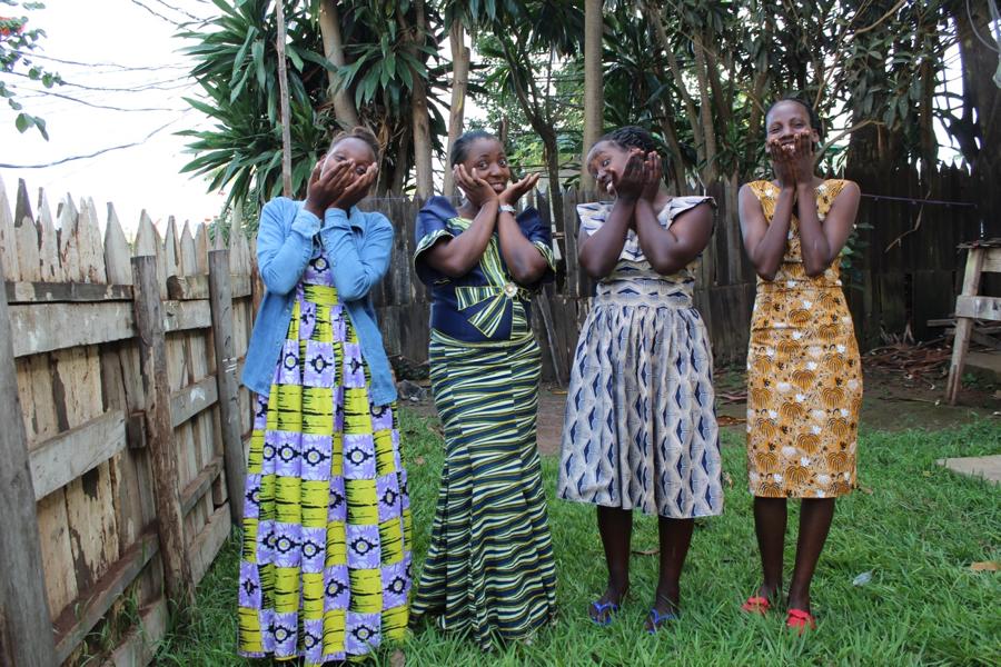 Hero Women of Congo