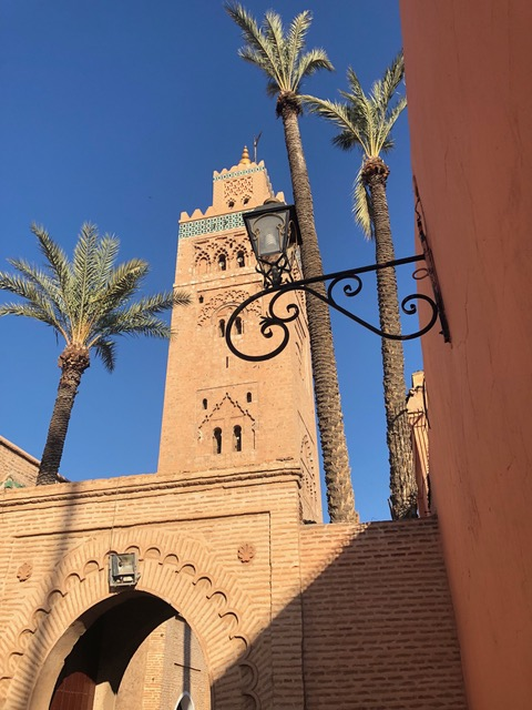 WorldWomenWork Adventure Trip to Morocco
