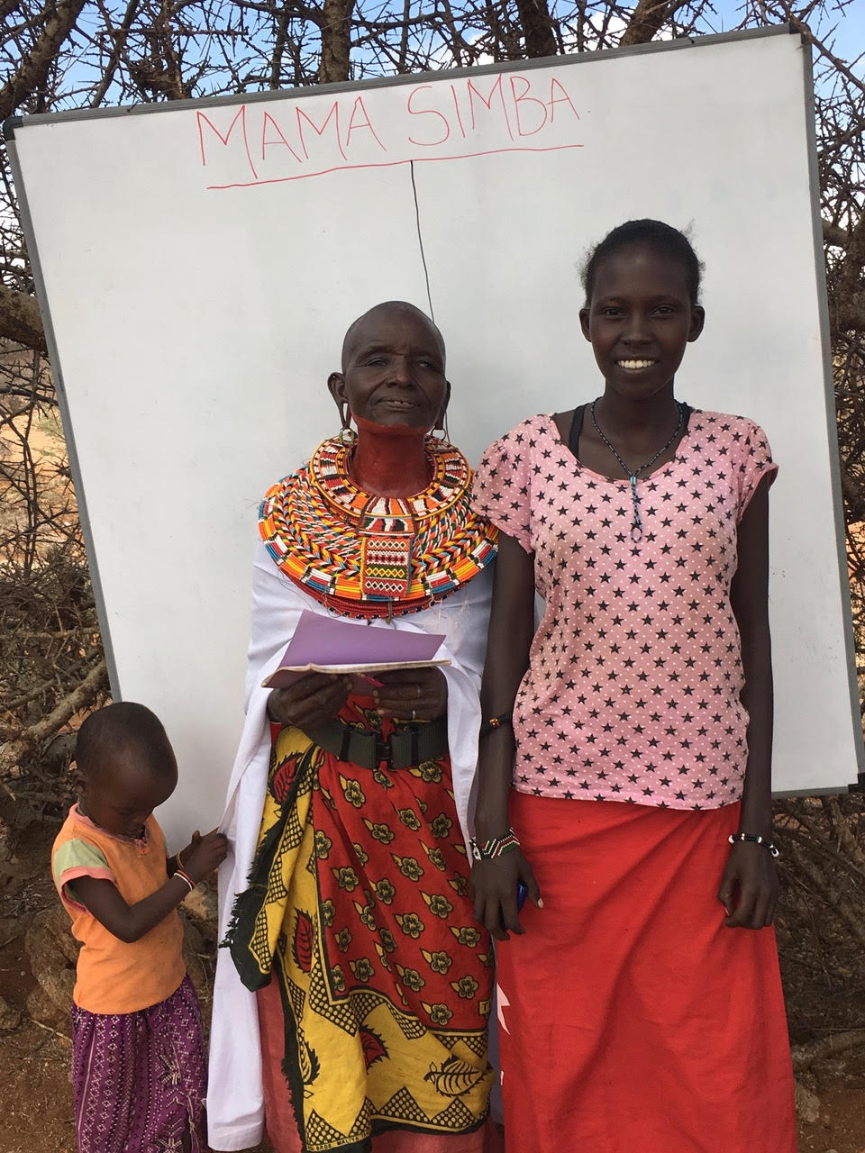 Mama Simba Kenya