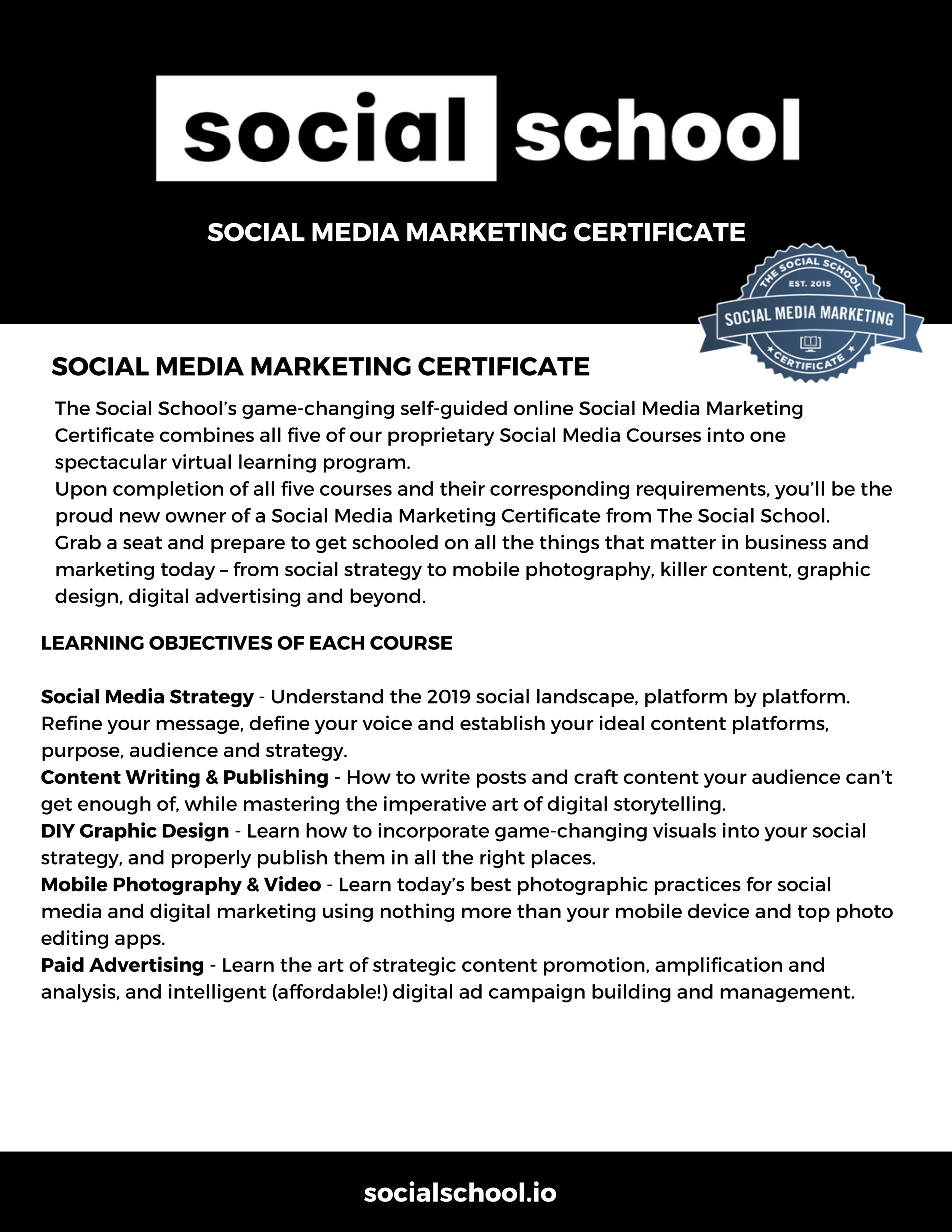Click image to download course descriptions