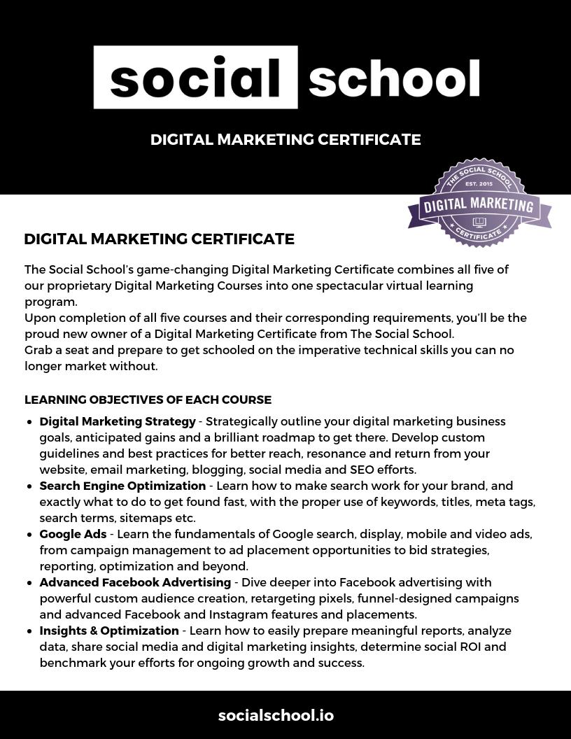 Click image to download course descriptions