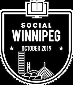 Social Winnipeg: Oct 8 - 11, 2019