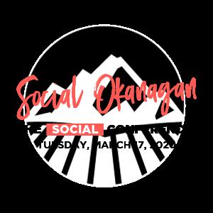 Social Okanagan 2020 - Social Conference badge.png