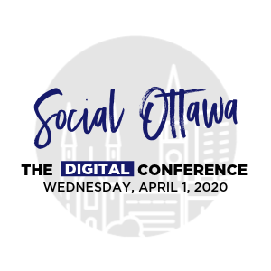 SOCIAL OTTAWA 2020 - Day 2 Digital Conference.png