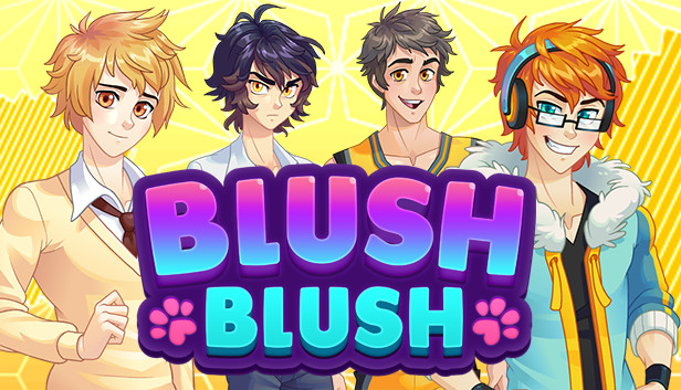 Sad Panda Studios - Composer and Sound Designer for the indie game Blush Blush