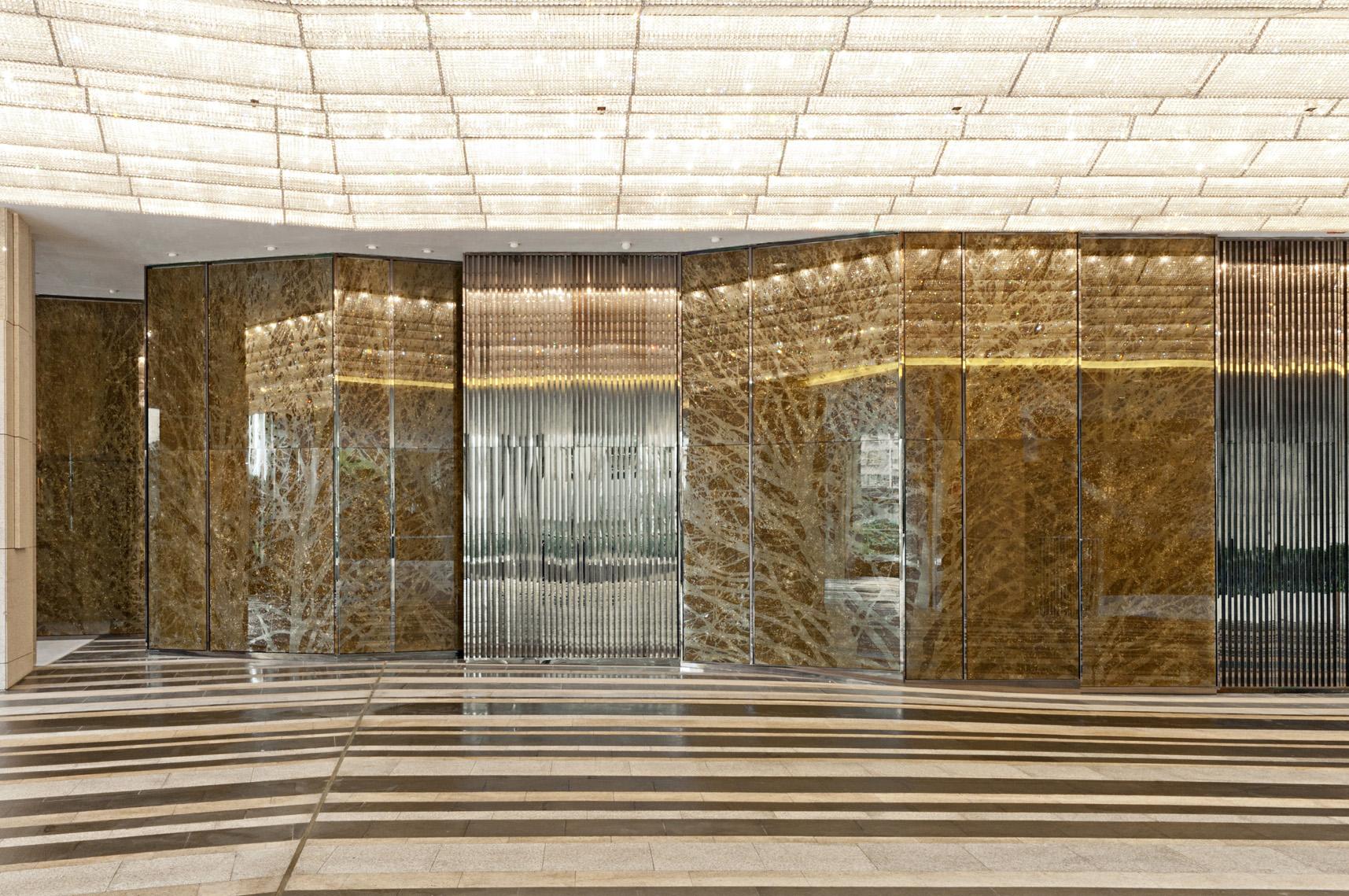 JAF Decorative Glass
