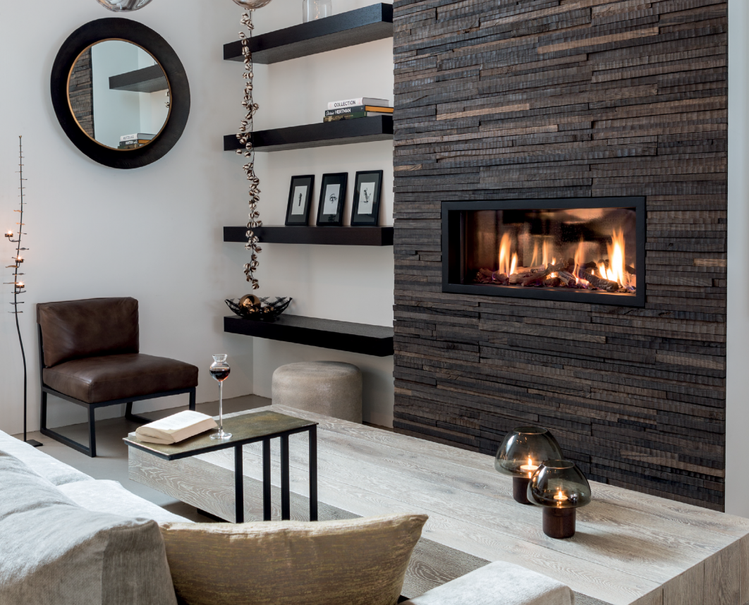 Discover The Beauty Of Reclaimed Wood