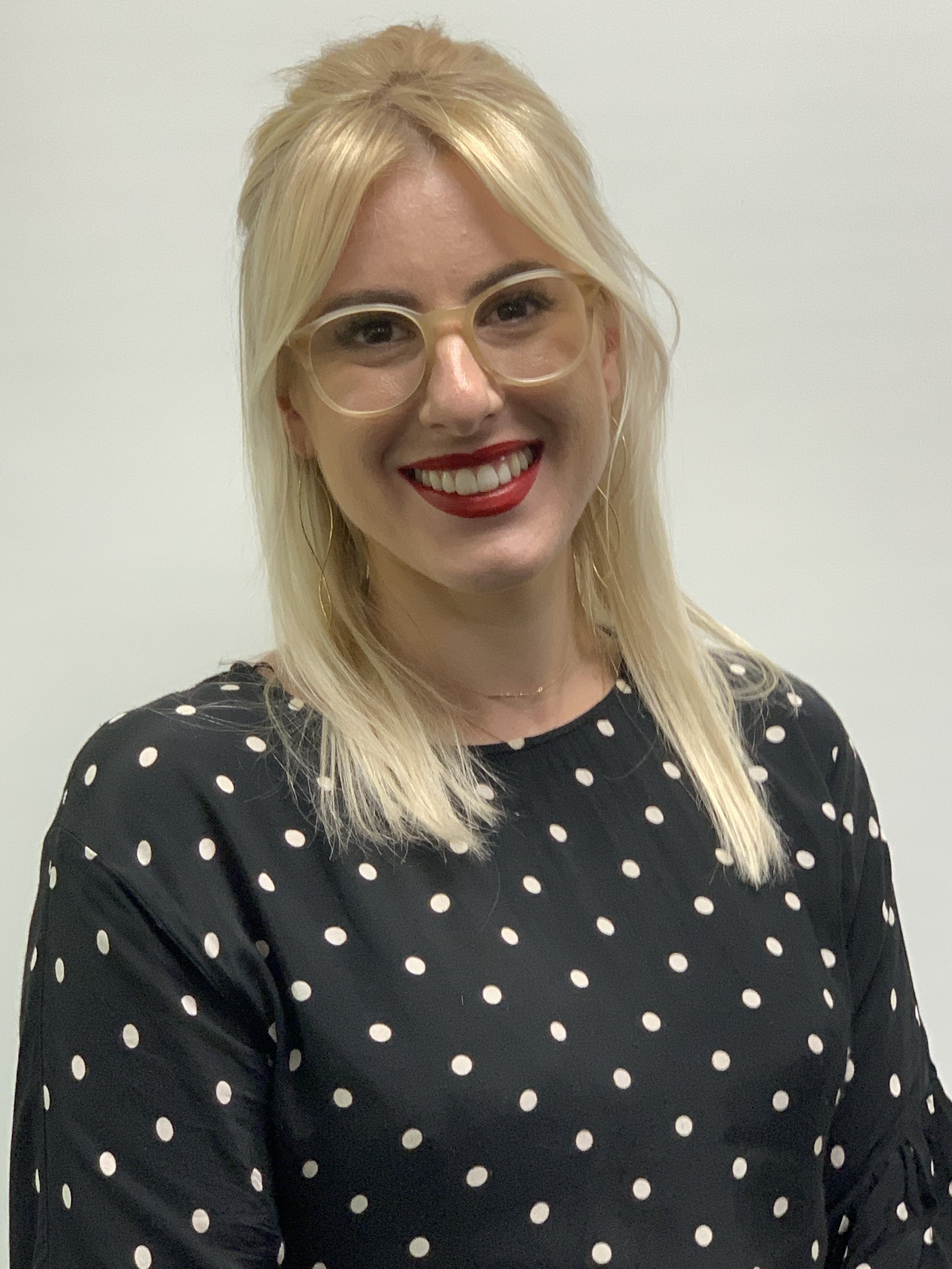 Chloe Trompetter, Business Development Manager