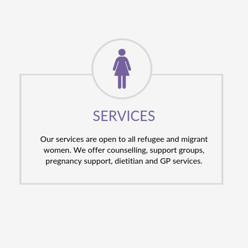 Ishar Multicultural Women's Health Services in Mirrabooka provides a range of bulk billed services open to all West Australian women. Services include counselling, support groups, pregnancy support, and GP services.