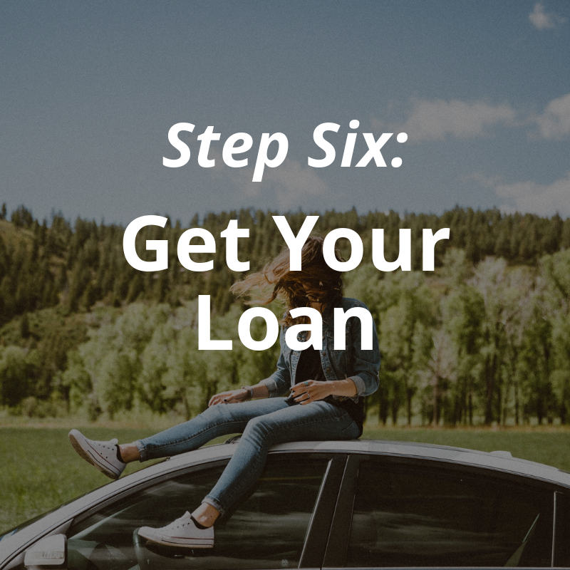 - Here's where we ROAR for you. It's time to get your loan (before you go to the dealership)!We'll find your best loan options from our trusted lending network, and you could save $1,000 you didn't know you were going to lose.We're working for you—not the banks or the car dealerships.I'm ready to get the best rates and the best protection products at the best prices.