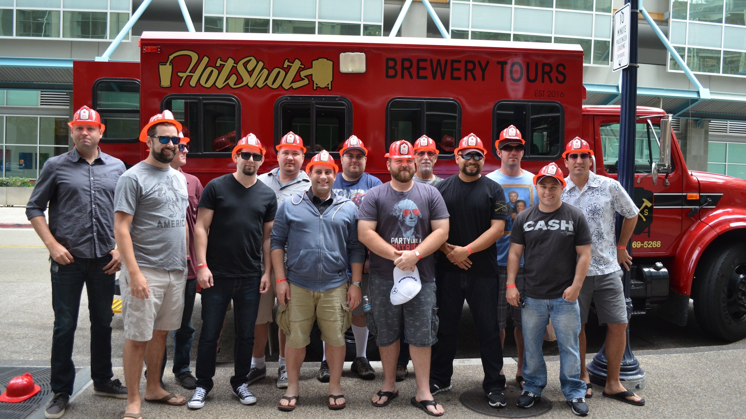 MICRO BREWERY TOURS -