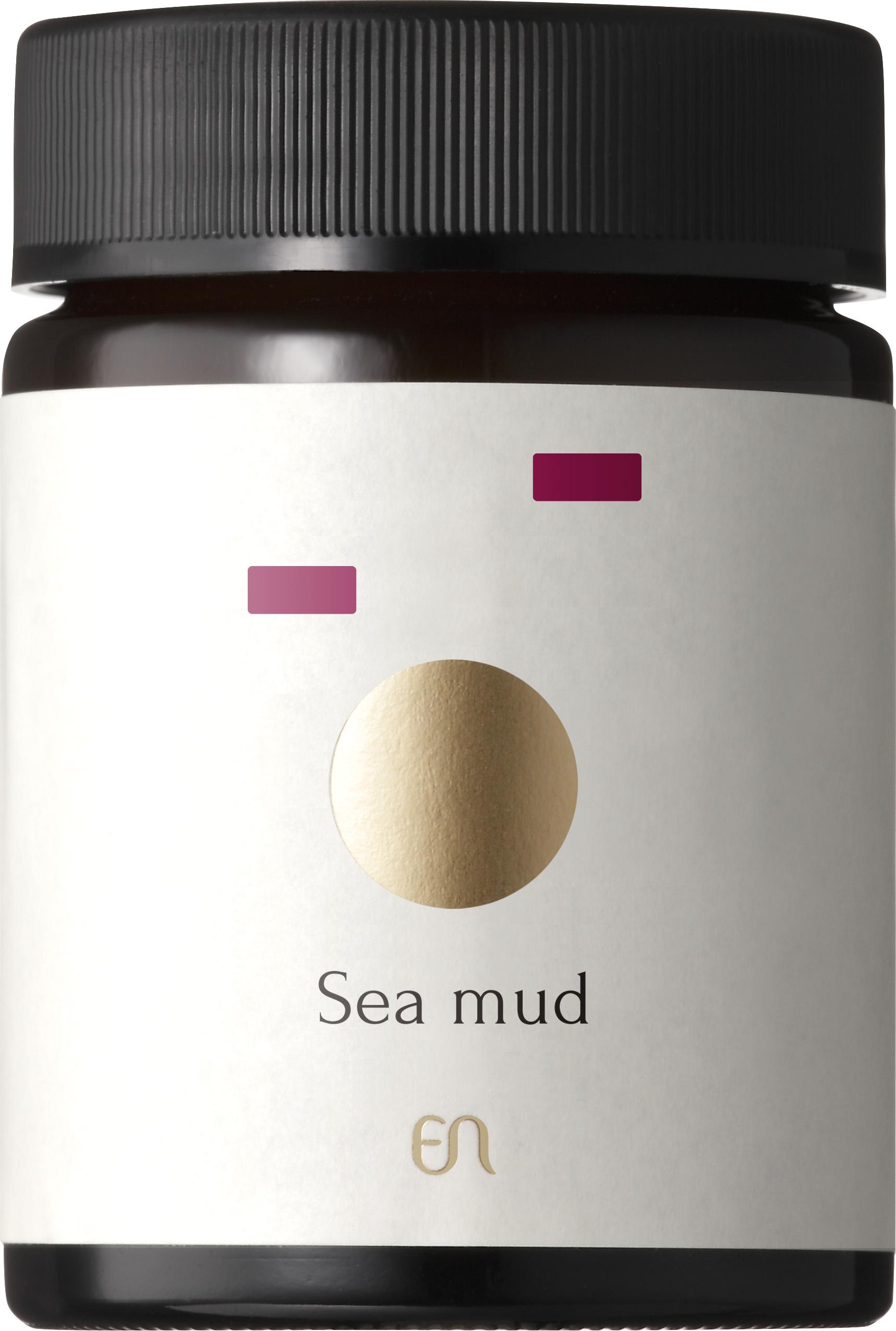 Sea Mud