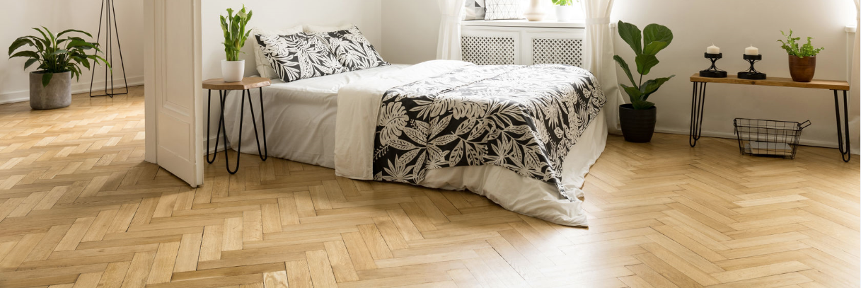 Superior Herringbone Wood Floor Tiles