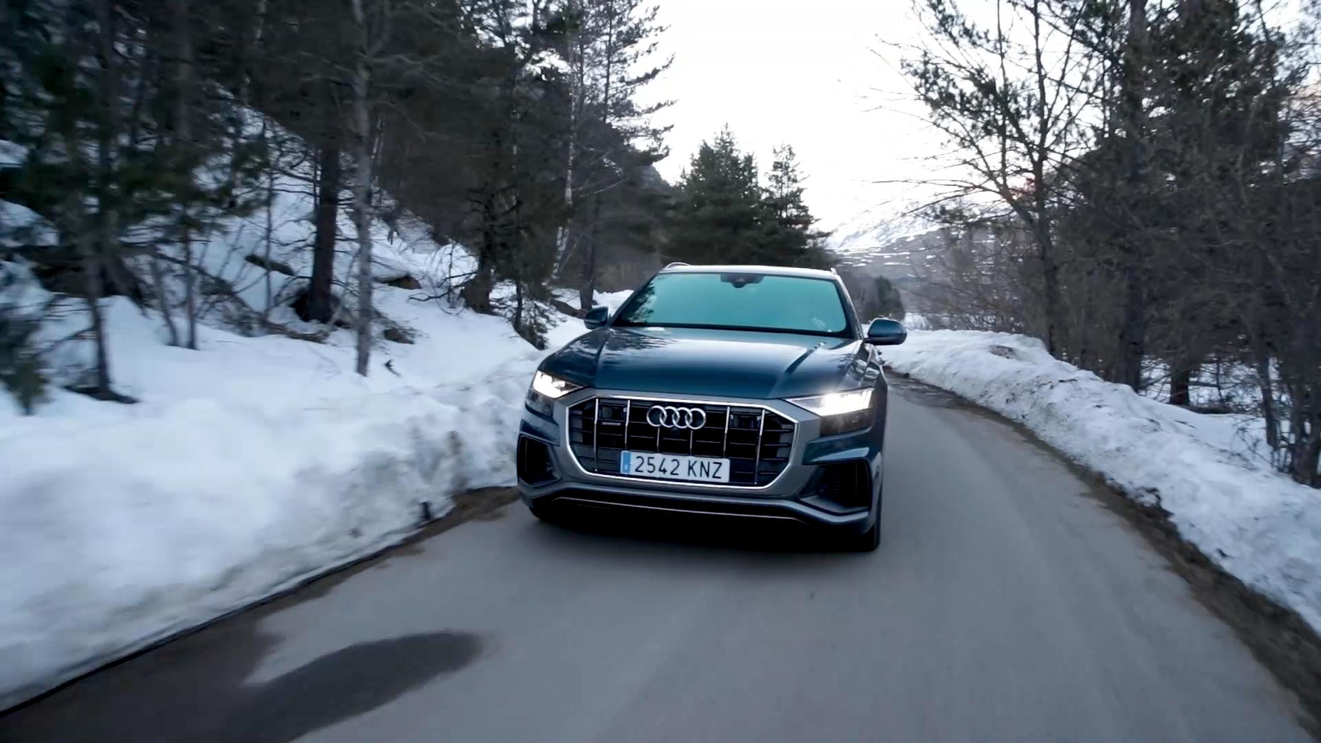 Audi Innovative Thinking -