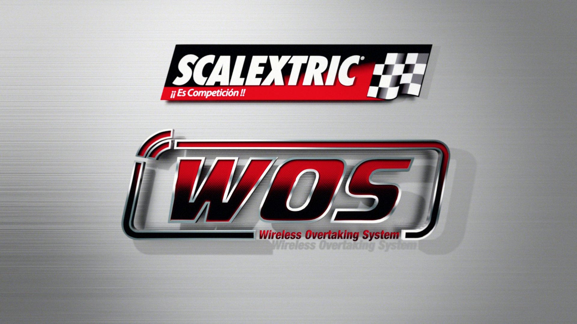 Scalextric WOS -