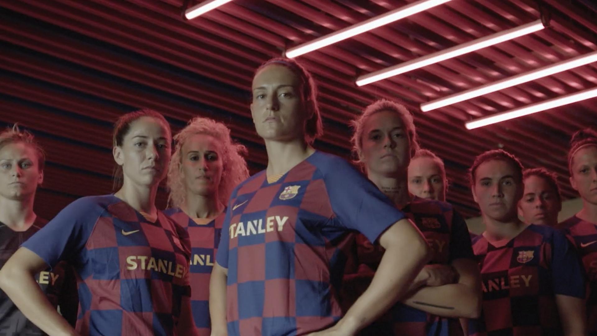 FC Barcelona - Estadi Johan Cruyff -