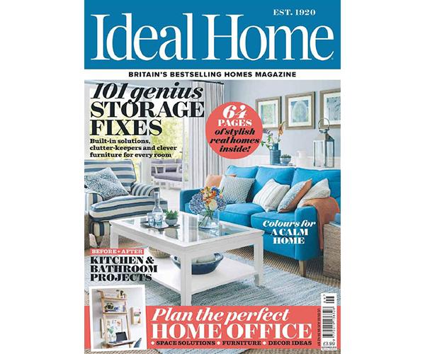 Ideal Home, September 2019
