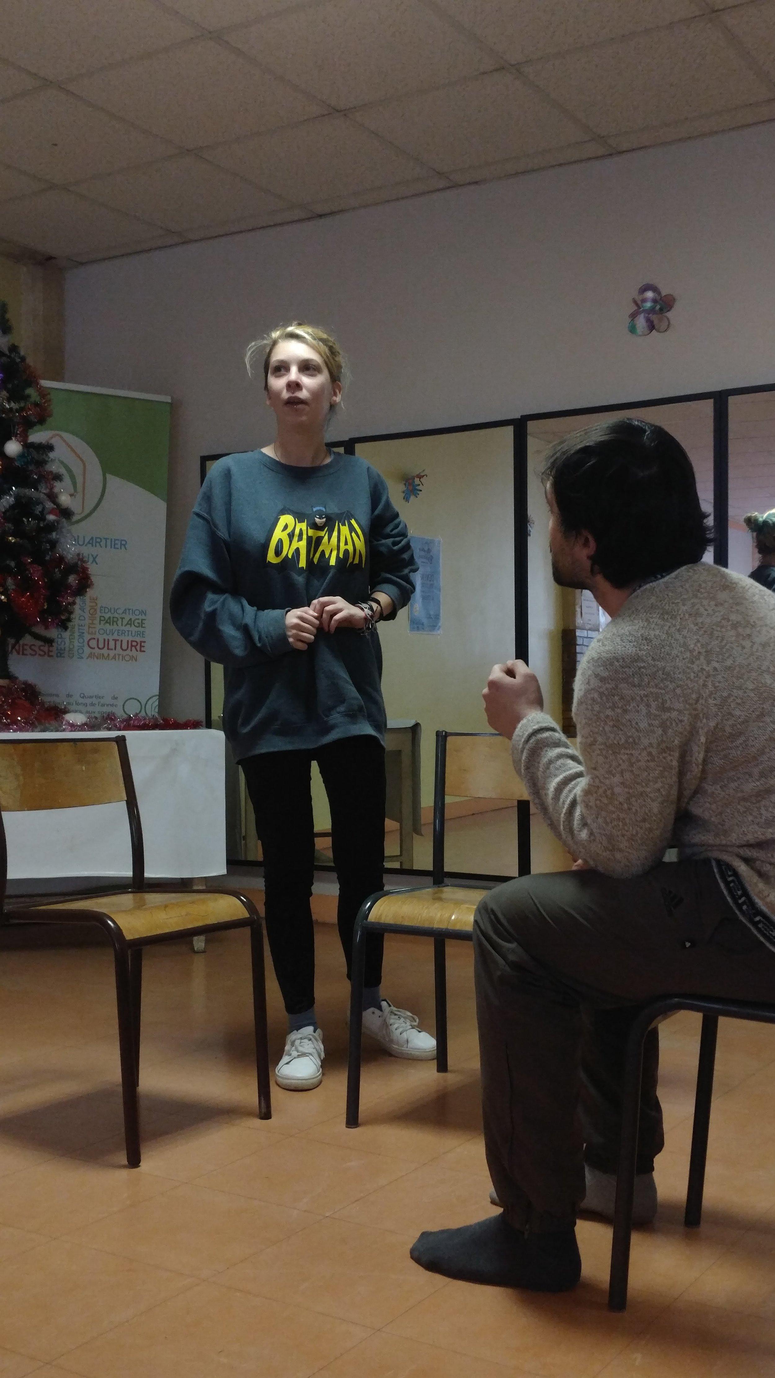 Atelier 06/01/2018