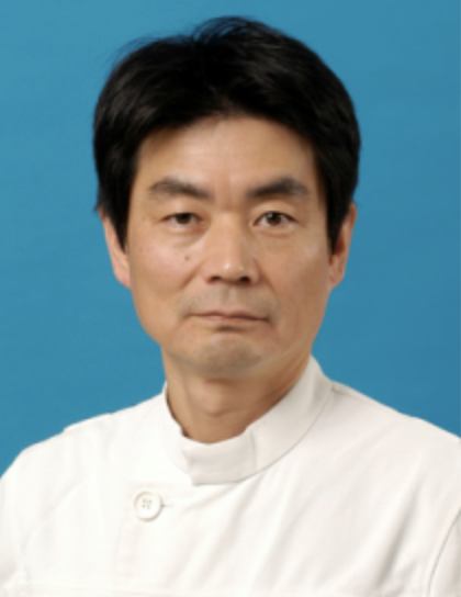 Masahiko Oguchi, MD PhD