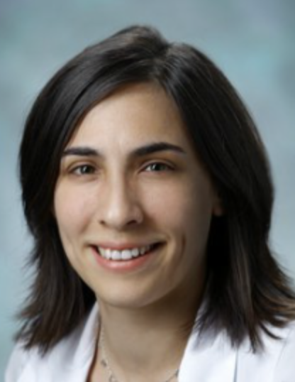 Stephanie Terezakis, MD
