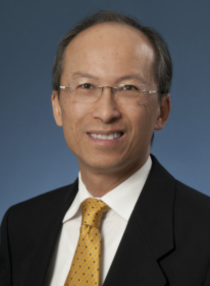 Richard W. Tsang, MD