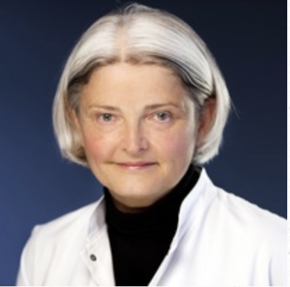 Lena Specht, MD | Vice Chairman, Director of Guidelines