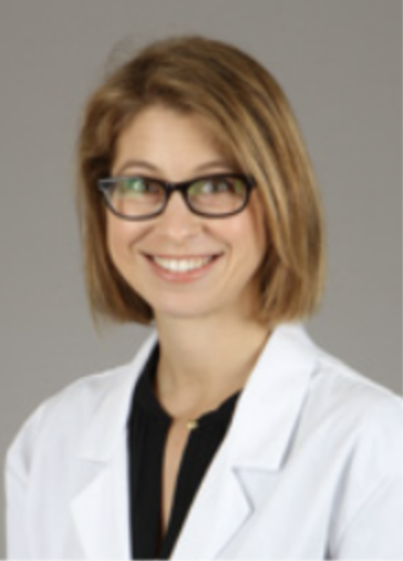 Leslie Ballas, MD