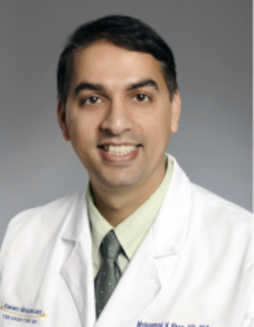 Mohammad K. Khan, MD PhD