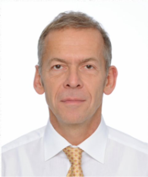 Andreas Engert, MD