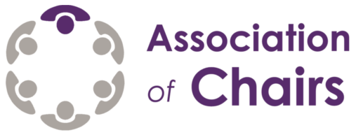 Association of Chairs logo