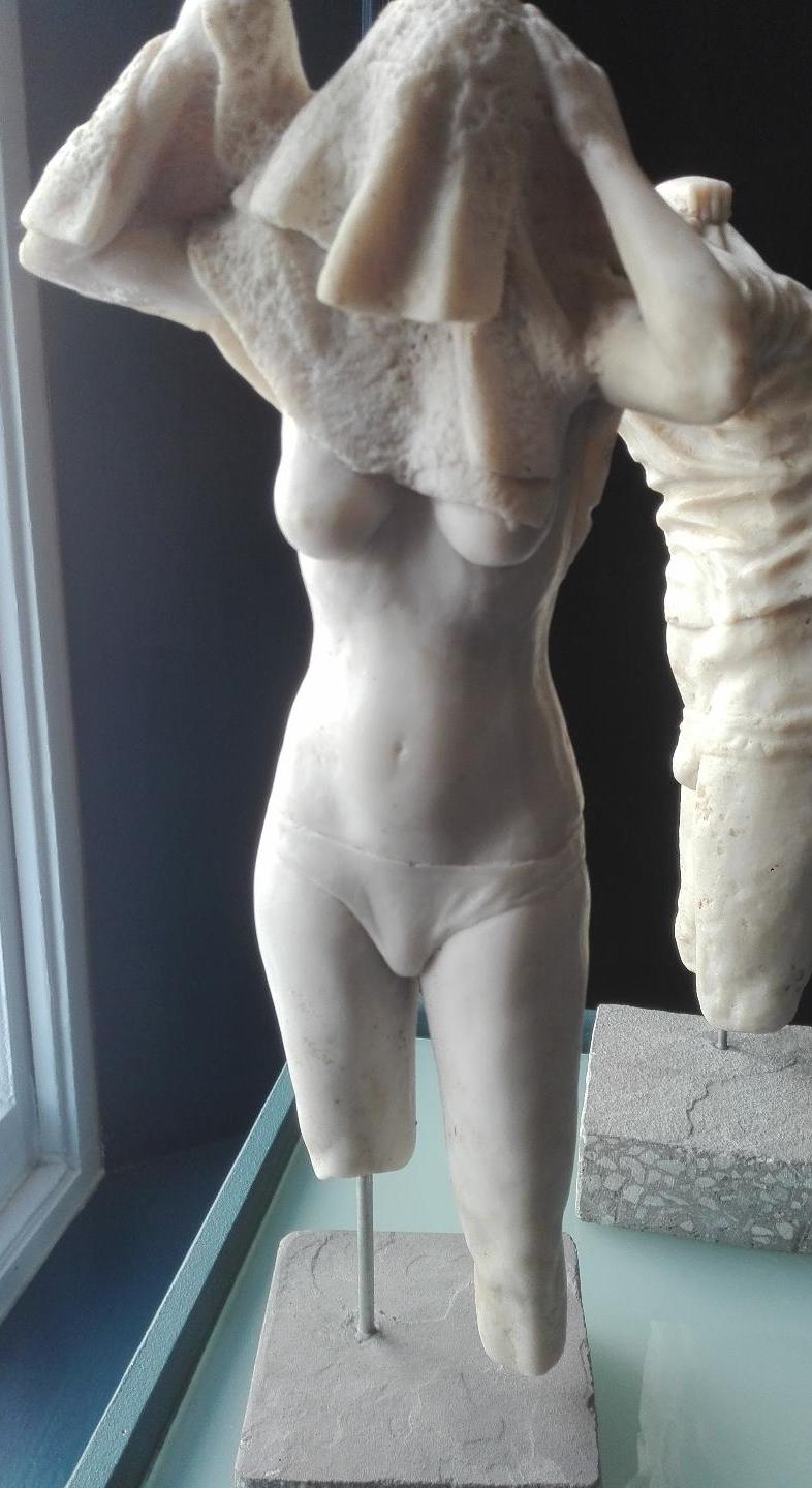 The Shower - 2019Cast Marble500 mm (Height)8 500 ZAR