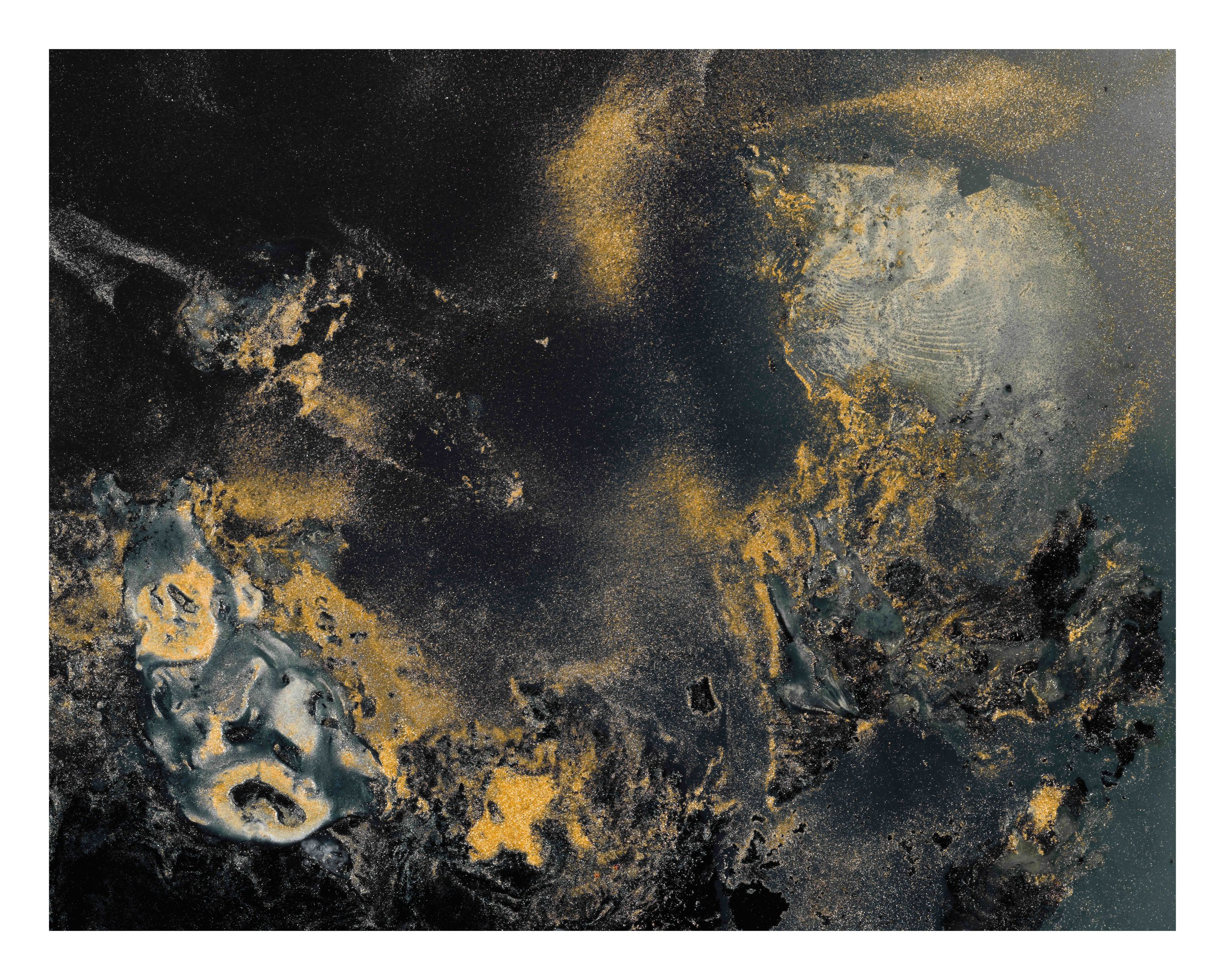 Ethereal Splendour - 800 x 1000 mmSingle Edition8000 ZAR