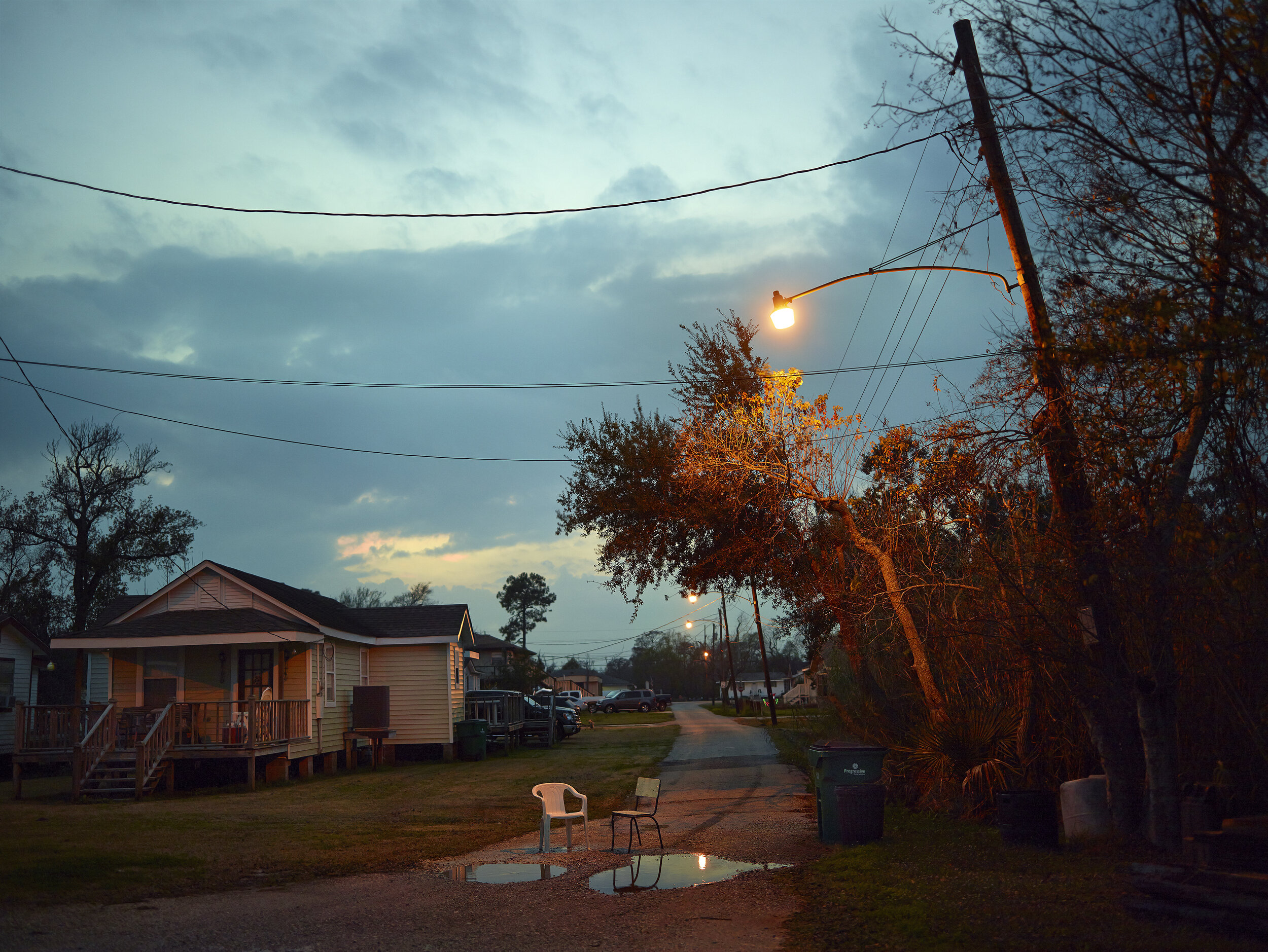 Copy of By The Bayou