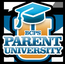 BCPS Parent University