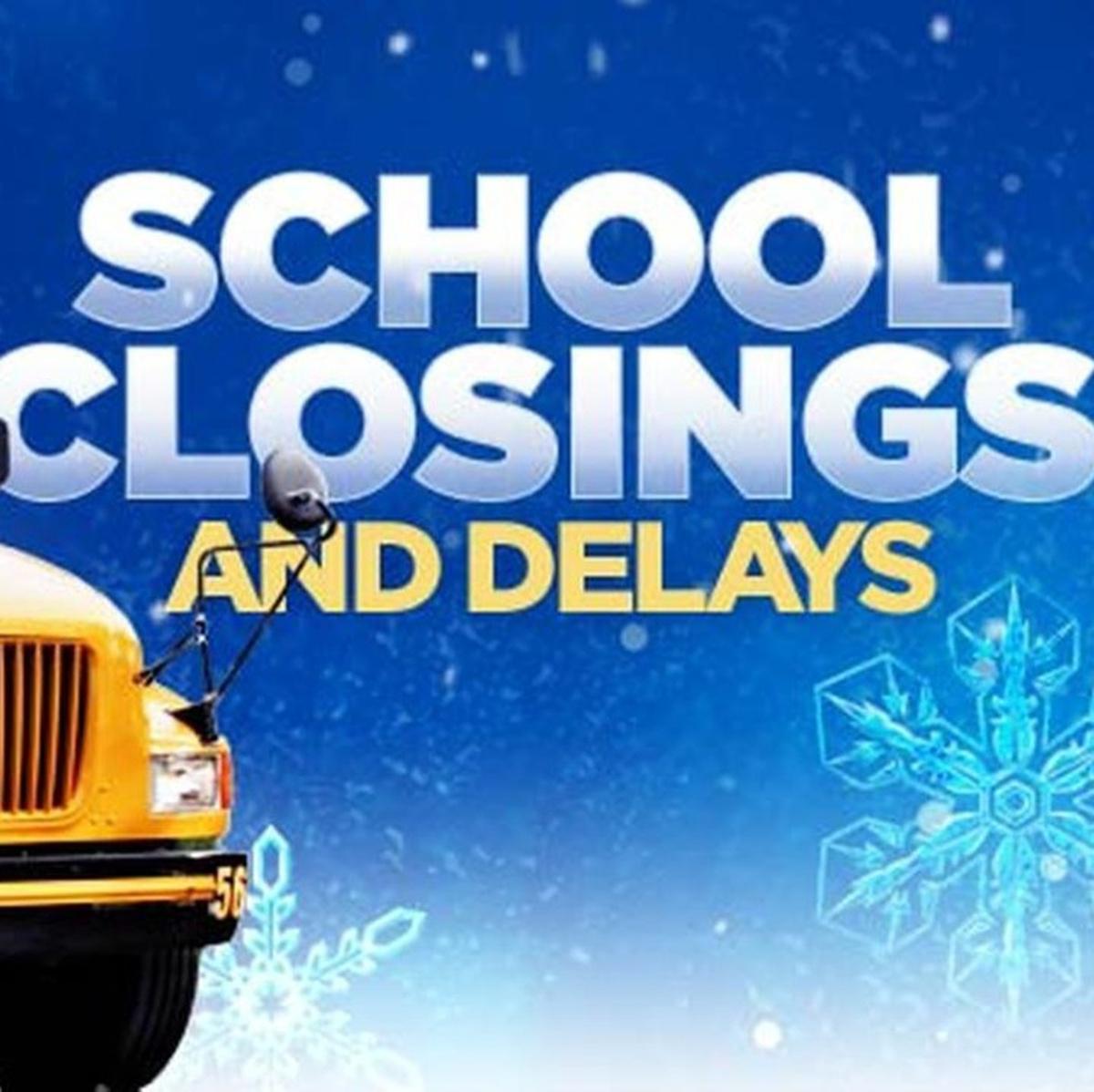 BCPS Closings & Delays