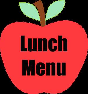 BCPS Lunch Menu