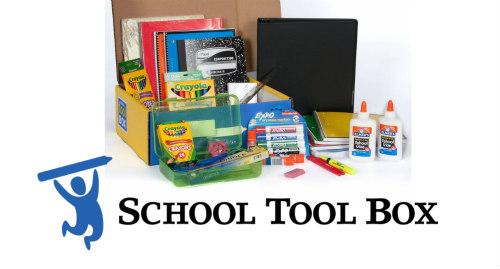 Supplies — Sparks Elementary PTA